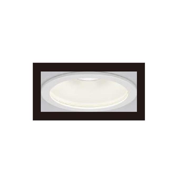 東芝 LED軒下用ダウンライト 埋込穴 φ200 LEDD-17931-LD9