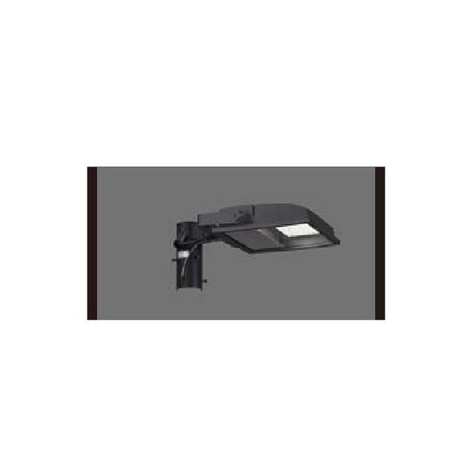 東芝 LED小形角形投光器 適合オプション 1灯用アーム JAT-1071(K)