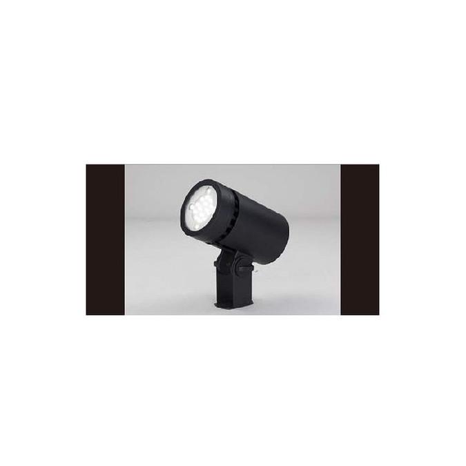 東芝 LEDS-02801LM-LS9 LED小形丸形投光器 中角タイプ 電球色 1/2ビーム角:32°