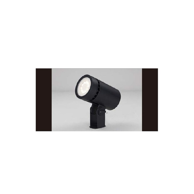 東芝 LED小形丸形投光器 中角タイプ 電球色 1/2ビーム角:32° LEDS-01801LM-LS9