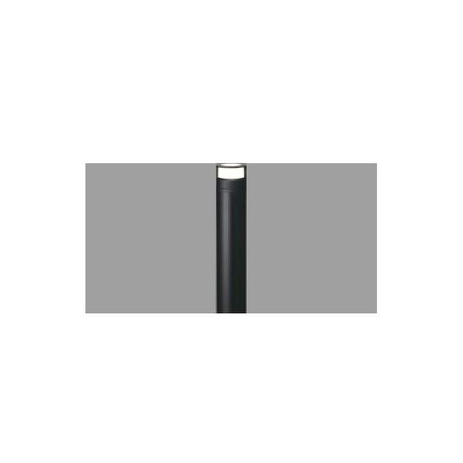 東芝 LEDG-67301+LPD-100GX LEDガーデンライト 全周配光タイプ LEDユニットフラット形 ロングポール