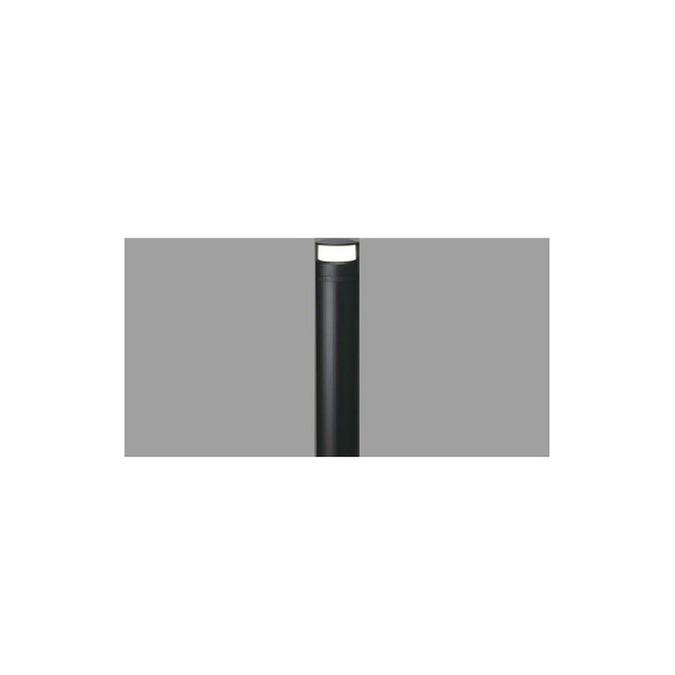 東芝 LEDG-67302+LPD-100GX LEDガーデンライト 上方遮光タイプ LEDユニットフラット形 ロングポール