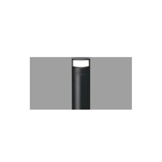東芝 LEDG-67302+LPD-50GX LEDガーデンライト 上方遮光タイプ LEDユニットフラット形 ショートポール