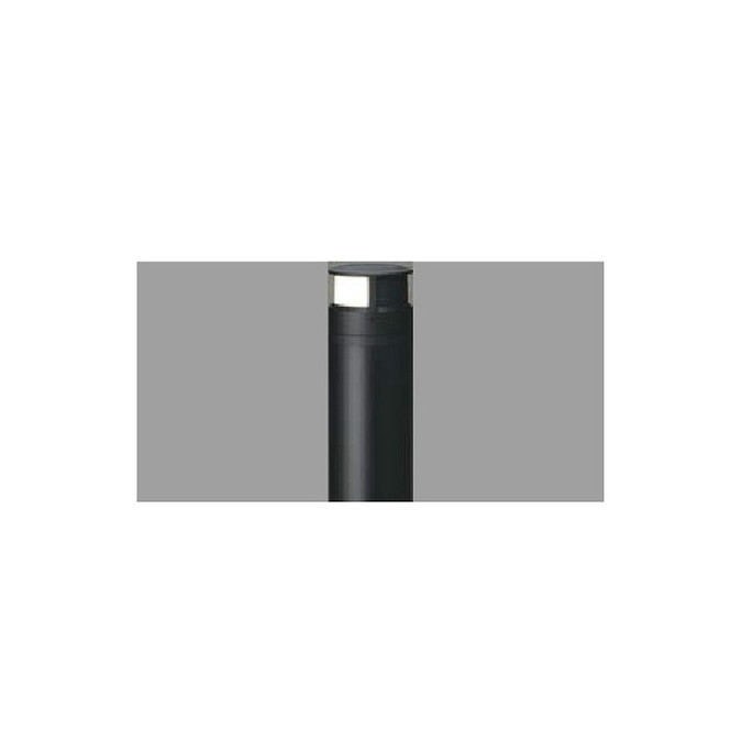 東芝 LEDG-67303+LPD-50GX LEDガーデンライト 上方・側方遮光タイプ LEDユニットフラット形 ショートポール