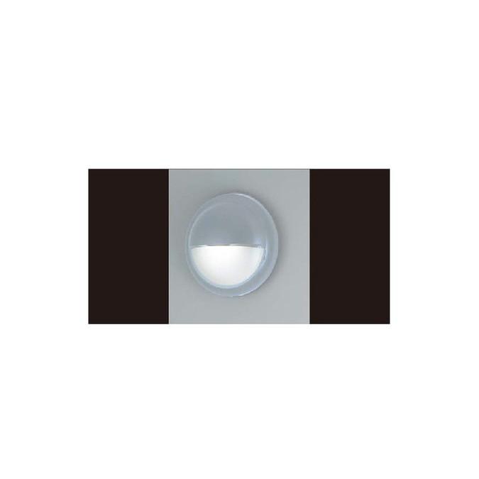 東芝 LEDB-67309(S) LEDブラケット LEDユニットフラット形 天井面・壁面取付兼用