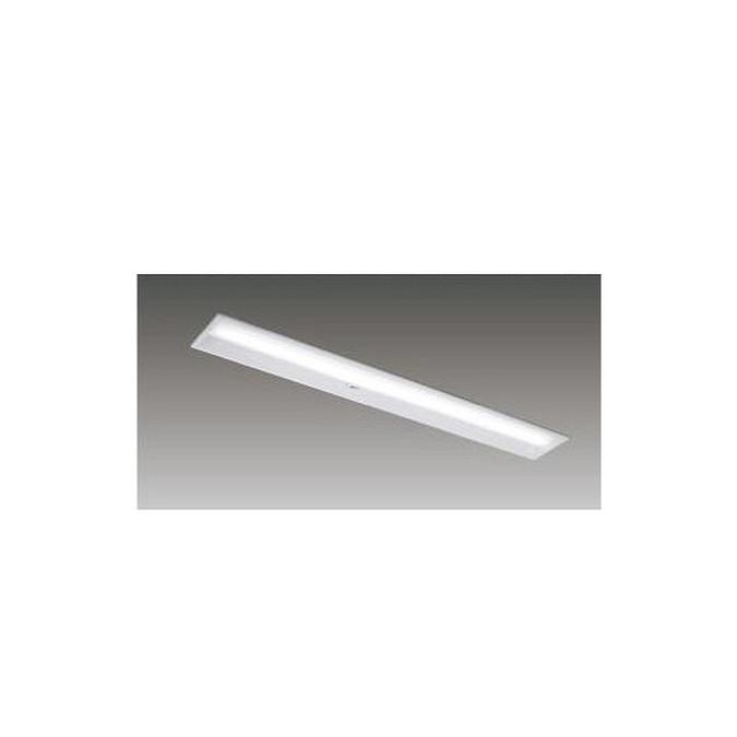 東芝 施設用ベースライト器具 LEER-41502Y-LD9 TENQOO埋込40形W150センサ※ランプ別途