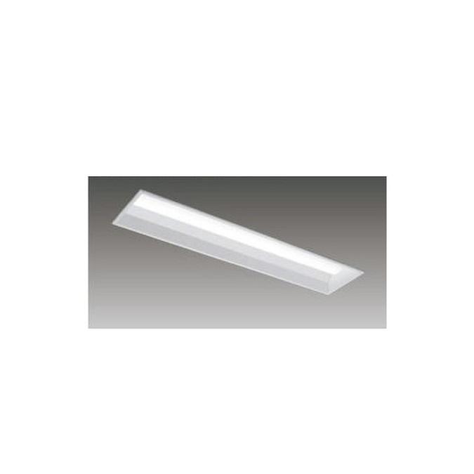 東芝 施設用ベースライト器具 LEER-42602-LD9 TENQOO埋込40形W220システム※ランプ別途