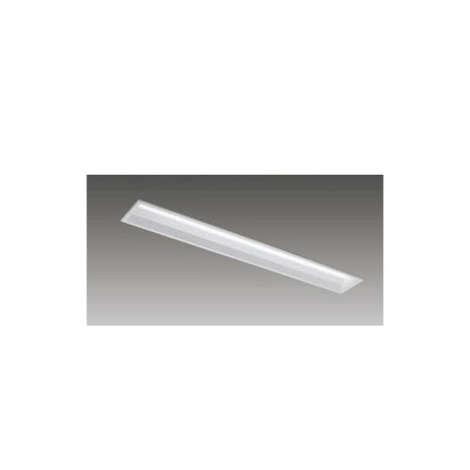 東芝 施設用ベースライト器具 LEER-41602-LS9 TENQOO埋込40形システムアップ※ランプ別途