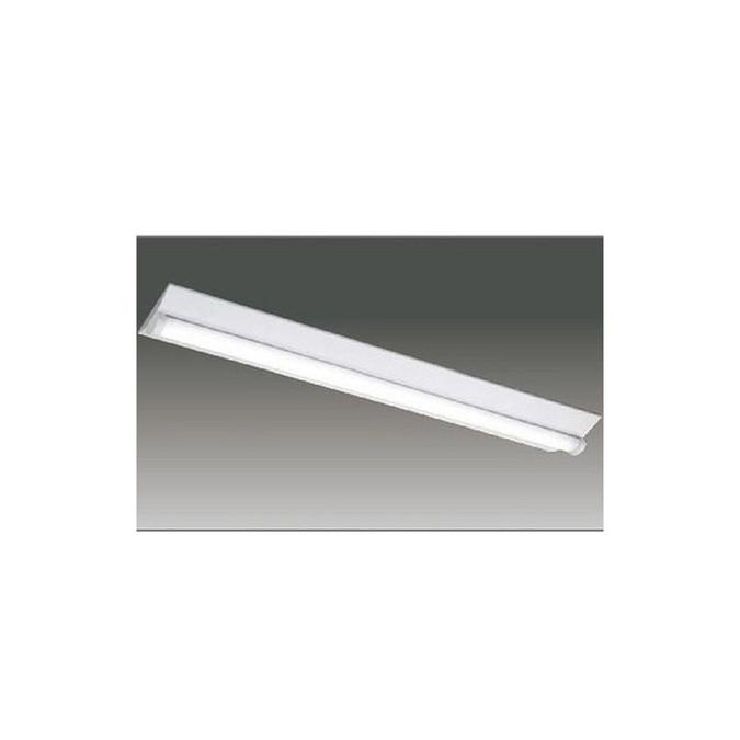 東芝ライテック 用途別ベースライト器具 LEET-42301S-LS9 TENQOO直付40形W230SUS※ランプ別途