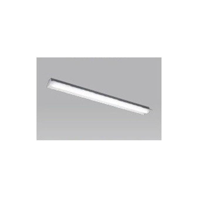 東芝ライテック 用途別ベースライト器具 LEET-41501S-LS9 TENQOO直付40形反射笠SUS※ランプ別途