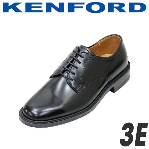 送料無料REGAL KENFORD(リーガル ケンフォード)メンズビジネスシューズ K422L 黒(ブラック)3E革靴 メンズ用(男性用)本革(レザー)日本製 靴 【コンビニ受取は別途プラス110円】