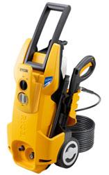 高圧洗浄機 静音 タイプ リョービ AJP-1700Vケルヒャー アイリスもいいけどオススメ機能満載【smtb-k】【w3】