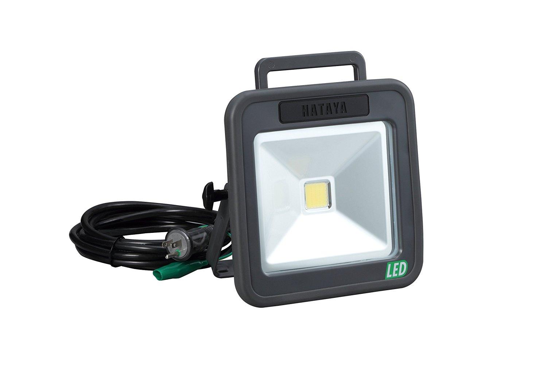 ハタヤリミテッドLEDケイ・ライト LWA-30 省エネ・高効率のLED作業灯300W相当の投光器【smtb-k】【w3】【あす楽対応 東北~九州】【RPC】
