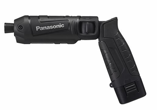 パナソニック充電スティックインパクトドライバーEZ7521X-B(黒)【本体のみ】