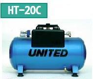 UNITEDエアータンク20リットルHT-20C【smtb-k】【w3】