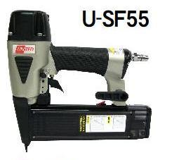 UNITED内装仕上用エアー釘打機 U-SF55安全装置付【smtb-k】【w3】
