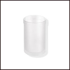 【エントリーでポイントさらに5倍】物入れ 【LAMP】 スガツネ 【HEWI】 800-04-01005 ガラス製/マット仕上