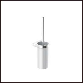 【エントリーでポイントさらに5倍】トイレブラシ 【LAMP】 スガツネ 【HEWI】 800-20-10045 ガラス製/マット仕上