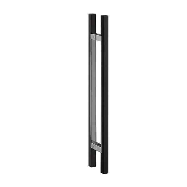 【エントリーでポイントさらに5倍】ドアハンドル 【ユニオン】 G1128-21-121 長さ:600mm