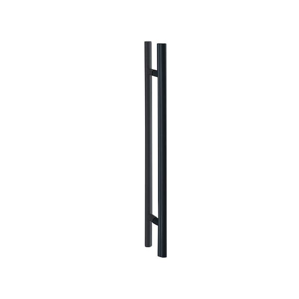 【エントリーでポイントさらに5倍】ドアハンドル 【ユニオン】 G1216-01-061 長さ:600mm
