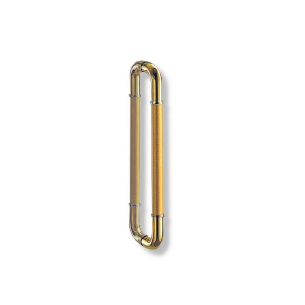 【エントリーでポイントさらに5倍】ドアハンドル 【ユニオン】 G3265-16-034-L452 長さ:452mm
