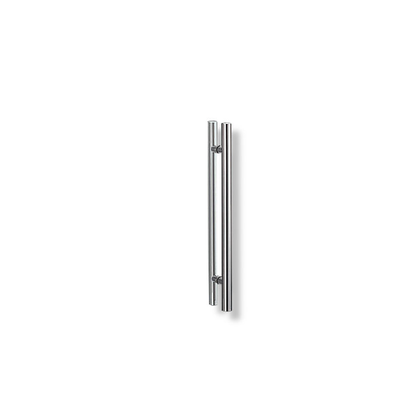 【エントリーでポイントさらに5倍】ドアハンドル 【ユニオン】 G52-01-001-L600 長さ:600mm