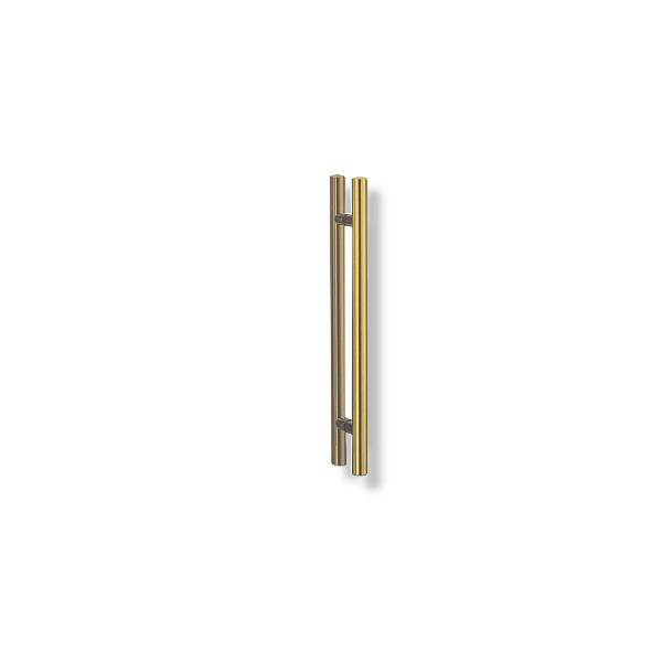 ドアハンドル 【ユニオン】 G52-15-001-L600 長さ:600mm