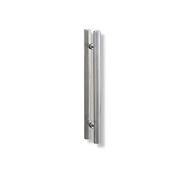【エントリーでポイントさらに5倍】ドアハンドル 【ユニオン】 G570-01-023 長さ:600mm