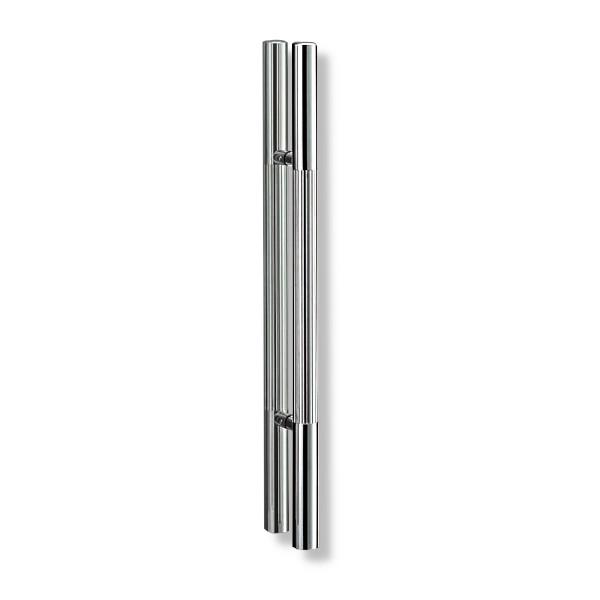 【エントリーでポイントさらに5倍】ドアハンドル 【ユニオン】 G6070-01-001 長さ:800mm