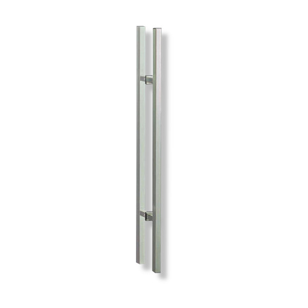 【エントリーでポイントさらに5倍】ドアハンドル 【ユニオン】 G660-01-023 長さ:750mm