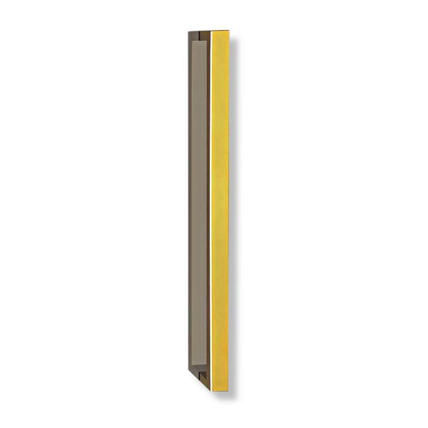 【エントリーでポイントさらに5倍】ドアハンドル 【ユニオン】 G685-15-001-L750 長さ:750mm