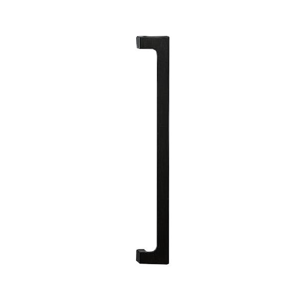 【エントリーでポイントさらに5倍】ドアハンドル 【ユニオン】 T1050-25-111 長さ:500mm