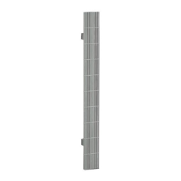 【エントリーでポイントさらに5倍】ドアハンドル 【ユニオン】 T1192-25-038 長さ:624mm