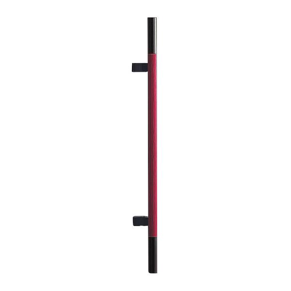 ★エントリーでポイント10倍 !★ ドアハンドル 【ユニオン】 T3321-35-156 長さ:700mm