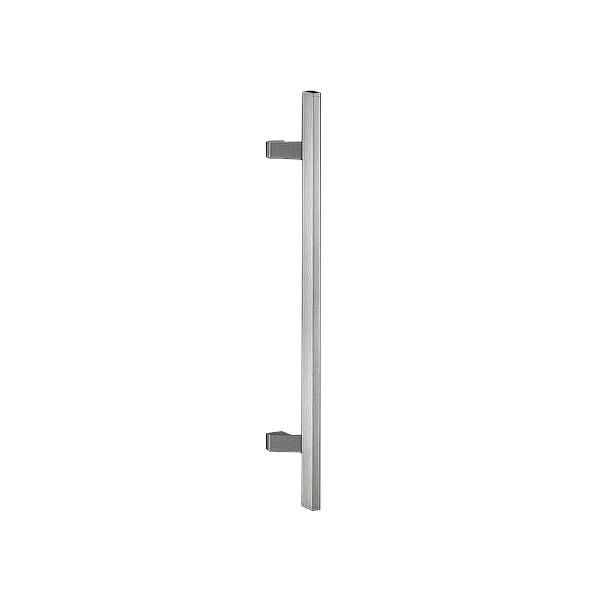 【エントリーでポイントさらに5倍】ドアハンドル 【ユニオン】 T680-01-023 長さ:600mm