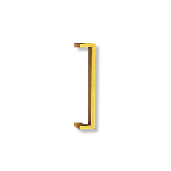 【エントリーでポイントさらに5倍】ドアハンドル 【ユニオン】 T685-15-001-L445 長さ:445mm