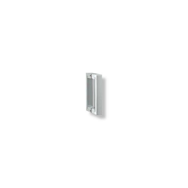 【エントリーでポイントさらに5倍】ドアハンドル 【ユニオン】 G2950-10-100 長さ:159mm
