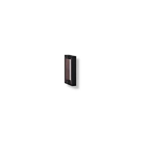 【エントリーでポイントさらに5倍】ドアハンドル 【ユニオン】 G2950-21-212 長さ:159mm