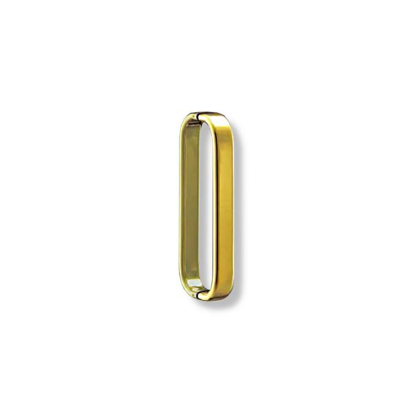 【エントリーでポイントさらに5倍】ドアハンドル 【ユニオン】 G5200-15-001-L300 長さ:299mm