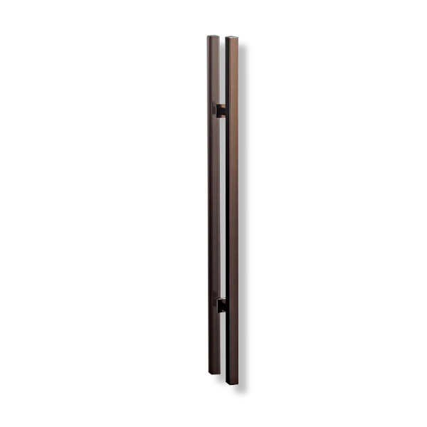 【エントリーでポイントさらに5倍】ドアハンドル 【ユニオン】 G666-26-047 長さ:750mm