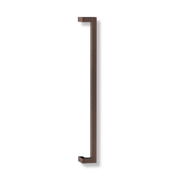 【エントリーでポイントさらに5倍】ドアハンドル 【ユニオン】 T1550-25-047-L750 長さ:750mm