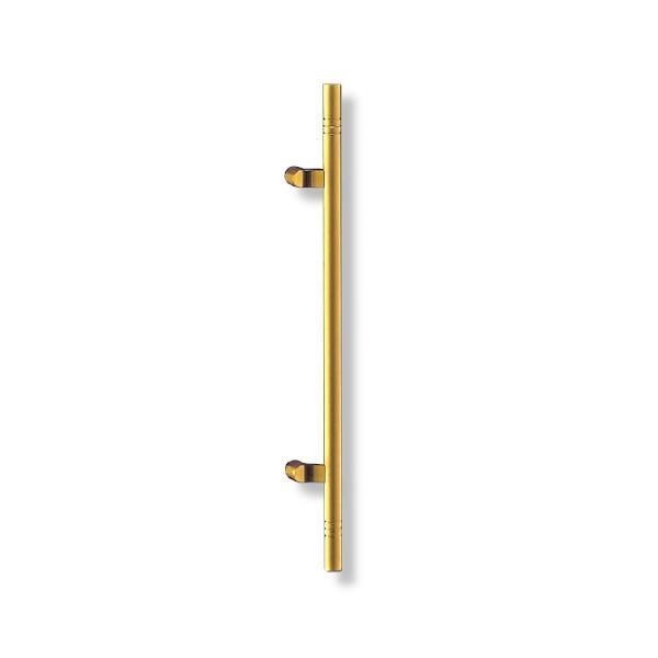 【エントリーでポイントさらに5倍】ドアハンドル 【ユニオン】 T721-26-134 長さ:700mm