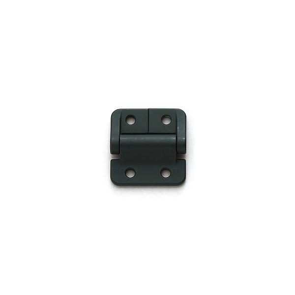 トルクヒンジ 【LAMP】 PHC35-120-10 フリーストップ ブラック [トルク20.5(+-20%)kgf・cm] 【箱売り(10個入)】