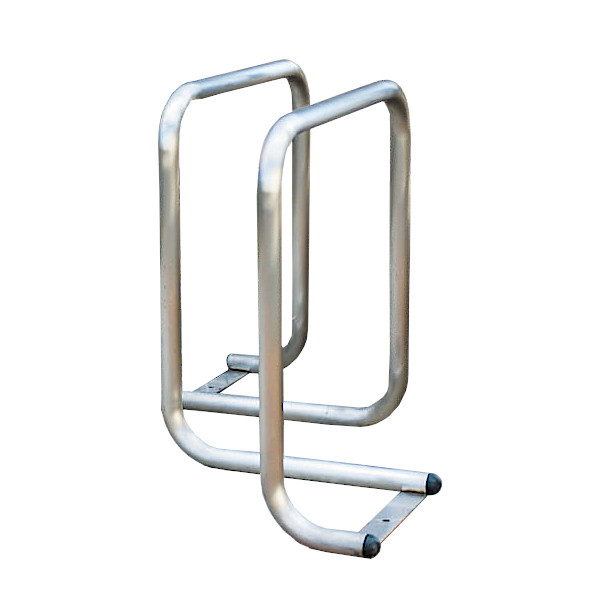 新品?正規品  サイクルスタンド 「D-NA」 S タイプ タイプ 1ユニット(自転車1台分) ※角のらせんを二重に組合せ S [ヘアライン], 収納家具寝具の収納宅配館:5da910b0 --- inglin-transporte.ch