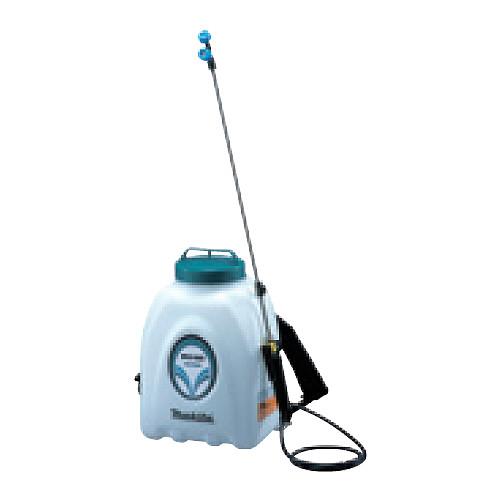 【エントリーでポイントさらに5倍】充電式噴霧器 【マキタ】 MUS104DSH 10L[タンク容量] 一般~プロ向 背負式 18V1.5Ah 約30分充電