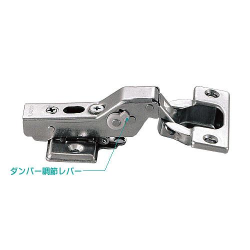 オリンピアスライド丁番 【LAMP】 360-26-9T 9mmかぶせ/105°開き 200個入販売品