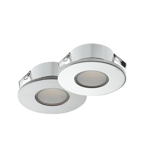 LOOX 家具用 LED 照明システム 家具 インテリア 住宅 水はねに強く 汎用性の高いダウンライト エントリーでポイント5倍 ~5 16 電球色 シルバーアルマイト 埋め込みライト 2022 面付けダウンライト 12Vシステム 直輸入品激安 1:59 丸形 調光対応 833.72.040 HAFELE 保障