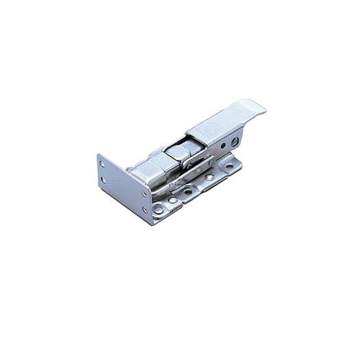 ステンレス鋼製超強力三方向キャッチボルト 【LAMP】 スガツネ 8807-1068SS 内コーナー型【50個入】販売品