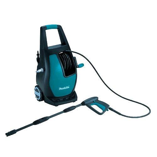 マキタ 高圧洗浄機 MHW0800 ハイパワー&8mホースを標準装備