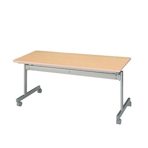 スタックテーブル 【TAC】 KS1245-NNナチュラル W1200×D450×H700